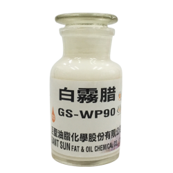 GS-WP90, Water Based Finishing Wax